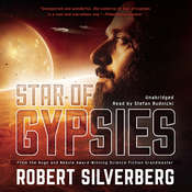 Star of Gypsies Audiobook, by Robert Silverberg