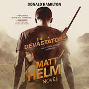 The Devastators, by Donald Hamilton