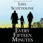 Every Fifteen Minutes, by Lisa Scottoline