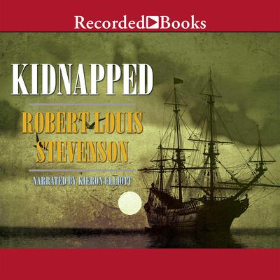 Kidnapped (new recording) Audiobook, by