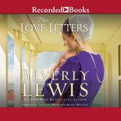 The Love Letters, by Beverly Lewis