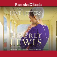 The Love Letters Audiobook, by Beverly Lewis