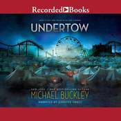 Undertow, by Michael Buckley
