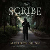 The Scribe: A Novel, by Matthew Guinn