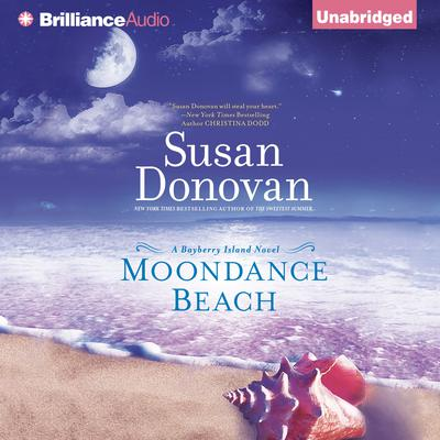 Moondance Beach Audiobook, by Susan Donovan