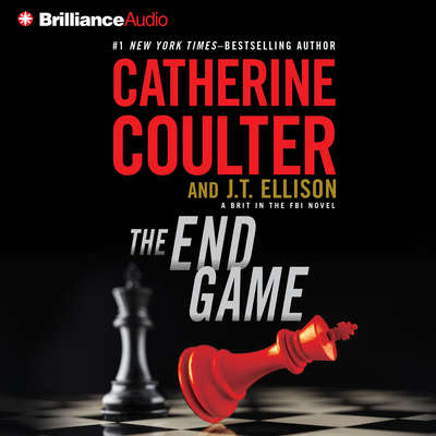 The End Game Audiobook, by Catherine Coulter