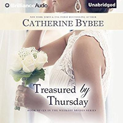 Treasured by Thursday Audiobook, by Catherine Bybee