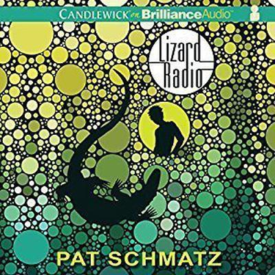 Lizard Radio Audiobook, by Pat Schmatz
