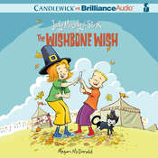 Judy Moody & Stink: The Wishbone Wish Audiobook, by Megan McDonald