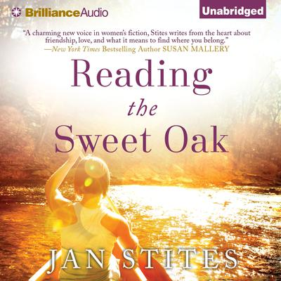 Reading the Sweet Oak Audiobook, by Jan Stites
