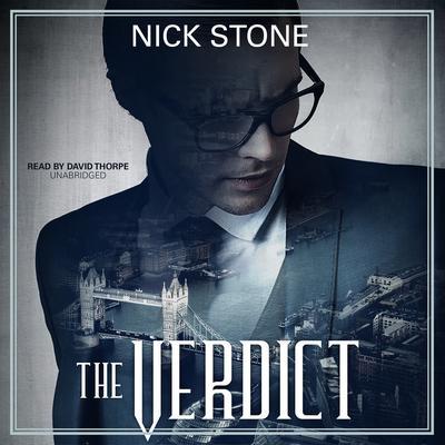 The Verdict Audiobook, by Nick Stone