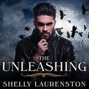 The Unleashing Audiobook, by G. A. Aiken