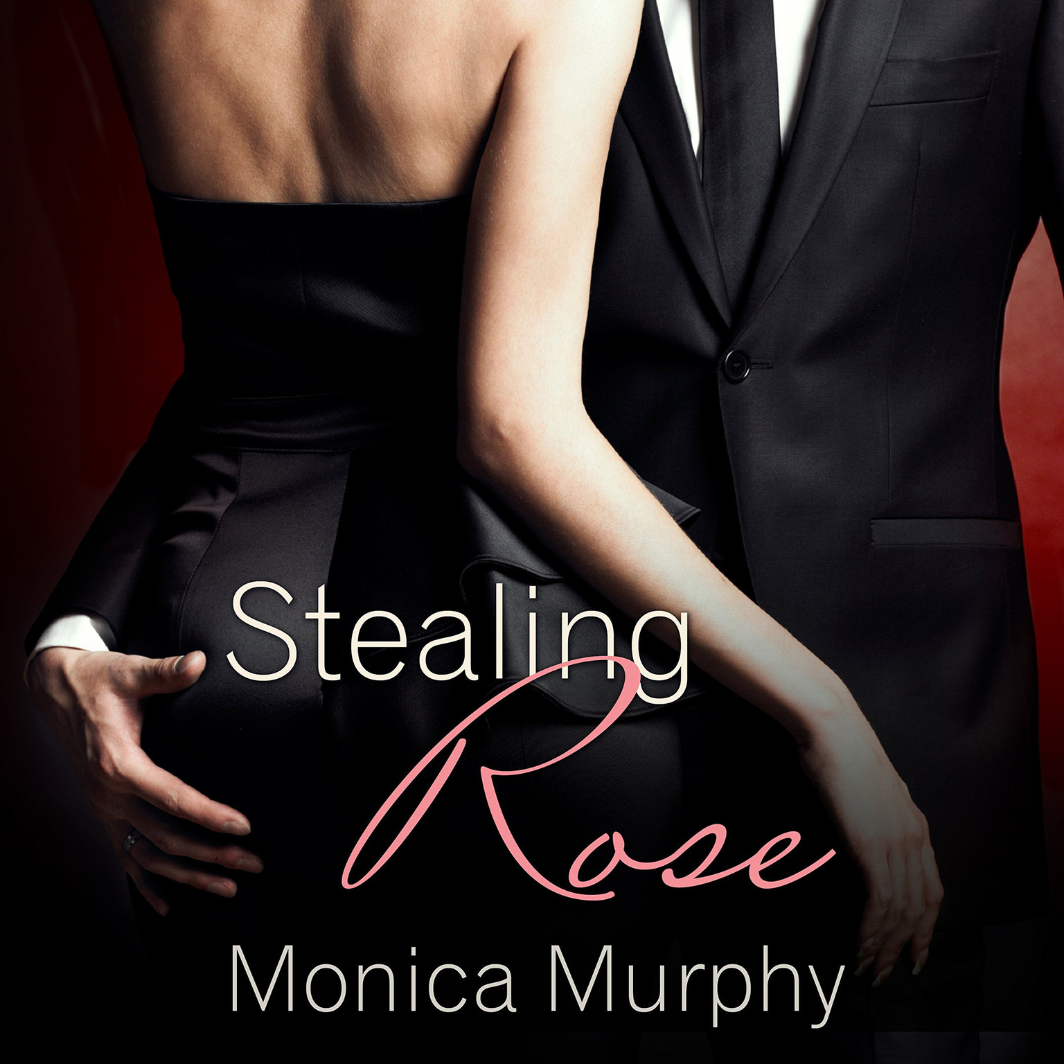 Printable Stealing Rose Audiobook Cover Art