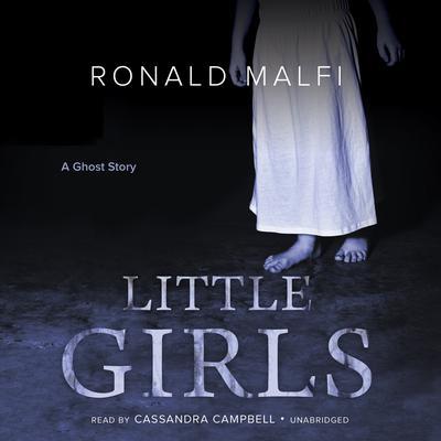 Little Girls Audiobook, by Ronald Malfi