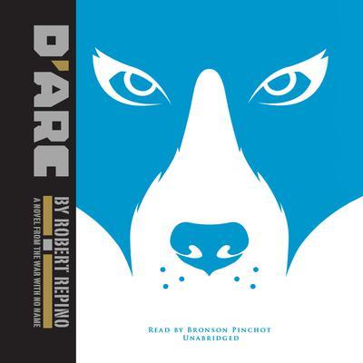 D'Arc Audiobook, by Robert Repino