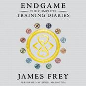 Endgame: The Complete Training Diaries: Volumes 1, 2, and 3, by James Frey, Nils Johnson-Shelton
