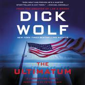 The Ultimatum: A Jeremy Fisk Novel Audiobook, by Dick Wolf