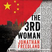 The 3rd Woman: A Thriller Audiobook, by Jonathan Freedland