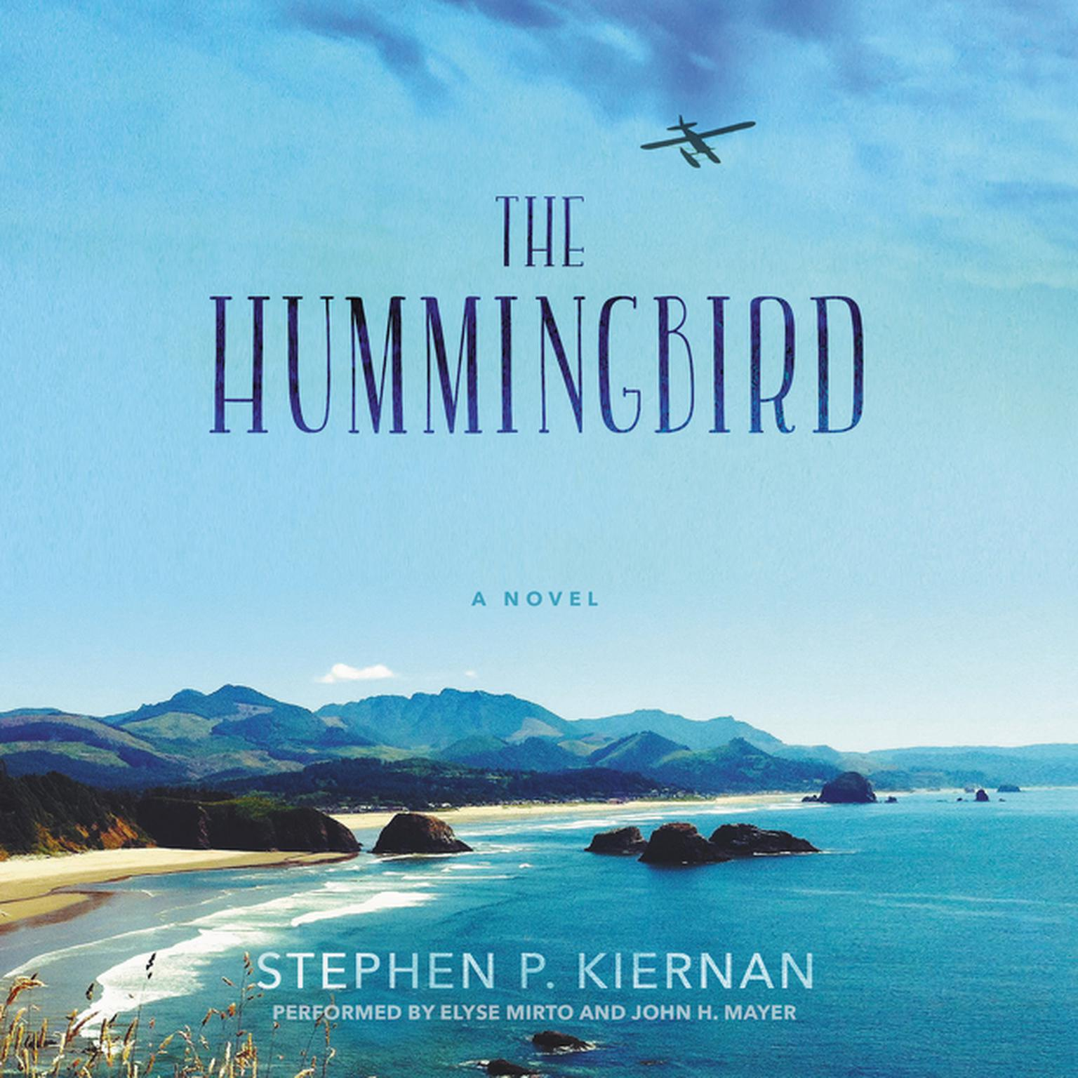 Printable The Hummingbird: A Novel Audiobook Cover Art