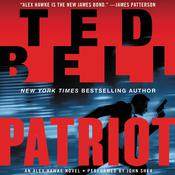 Patriot: An Alex Hawke Novel Audiobook, by Ted Bell