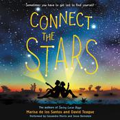 Connect the Stars, by Marisa de los Santos, David Teague