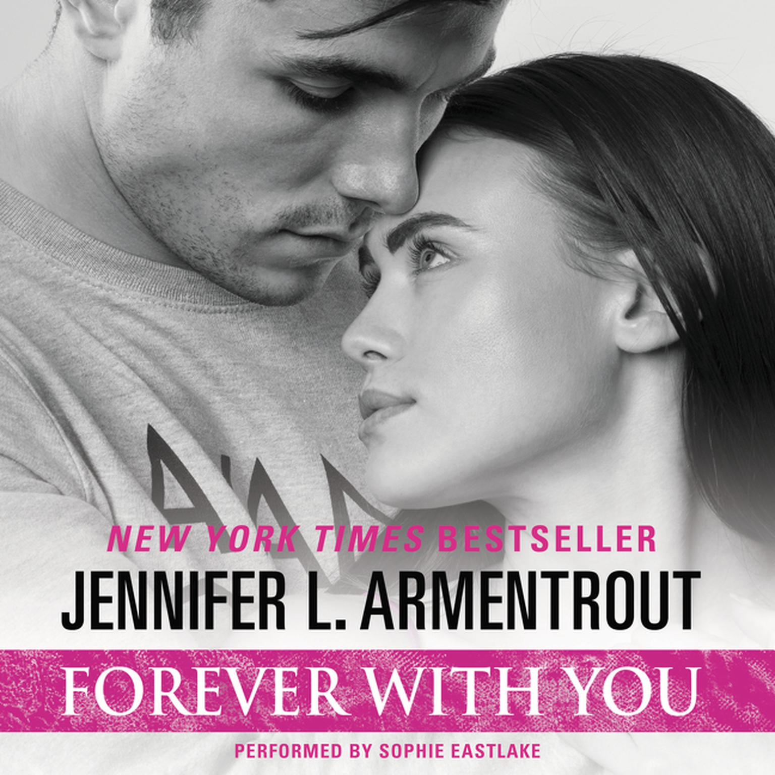 Printable Forever with You Audiobook Cover Art