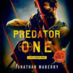 Predator One: A Joe Ledger Novel Audiobook, by Jonathan Maberry