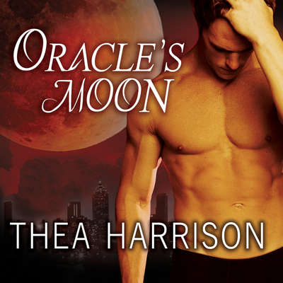 Oracle's Moon Audiobook, by Thea Harrison
