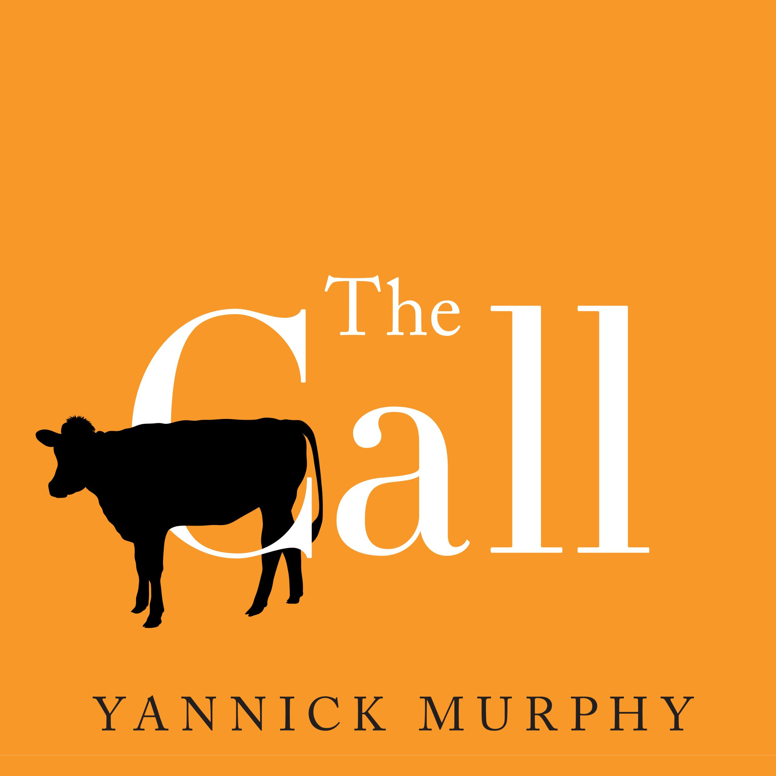 Printable The Call: A Novel Audiobook Cover Art