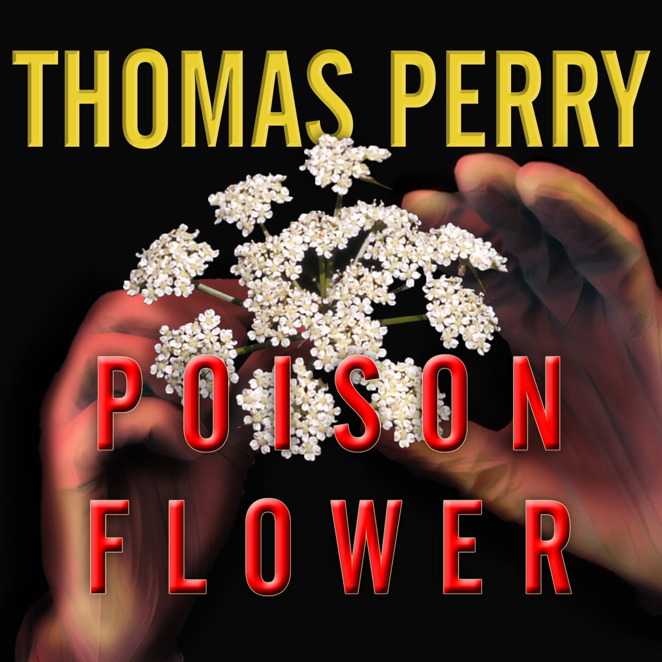 Printable Poison Flower: A Jane Whitefield Novel Audiobook Cover Art