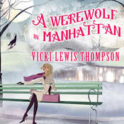 A Werewolf in Manhattan, by Vicki Lewis Thompson