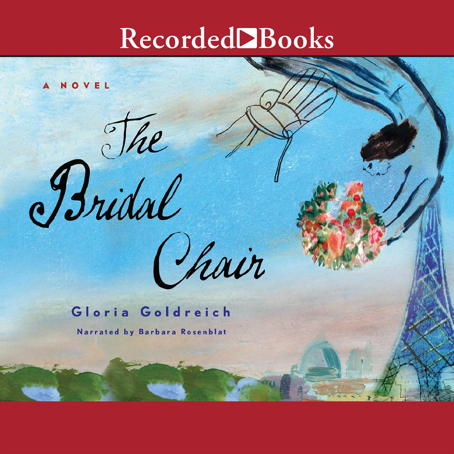 Printable The Bridal Chair Audiobook Cover Art