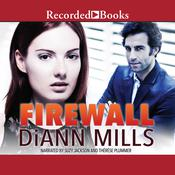 Firewall Audiobook, by DiAnn Mills
