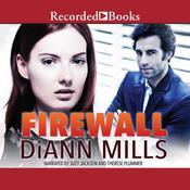 Firewall Audiobook, by DiAnn Mills
