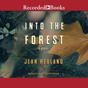 Into the Forest Audiobook, by Jean Hegland