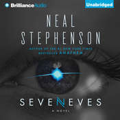 Seveneves Audiobook, by Neal Stephenson