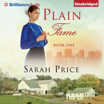 Plain Fame Audiobook, by Sarah Price