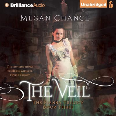 The Veil Audiobook, by Megan Chance