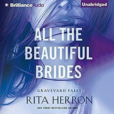 All the Beautiful Brides Audiobook, by Rita Herron