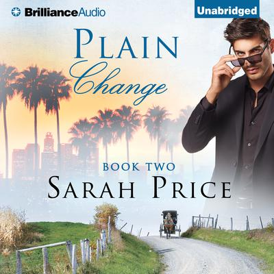 Plain Change Audiobook, by Sarah Price