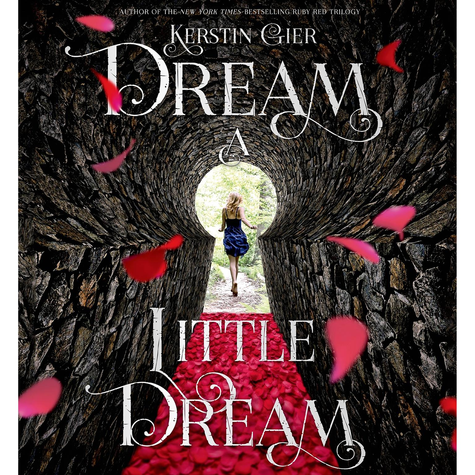Printable Dream a Little Dream: The Silver Trilogy Audiobook Cover Art