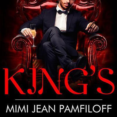 Kings Audiobook, by Mimi Jean Pamfiloff