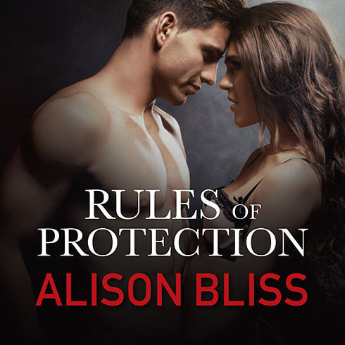 Printable Rules of Protection Audiobook Cover Art