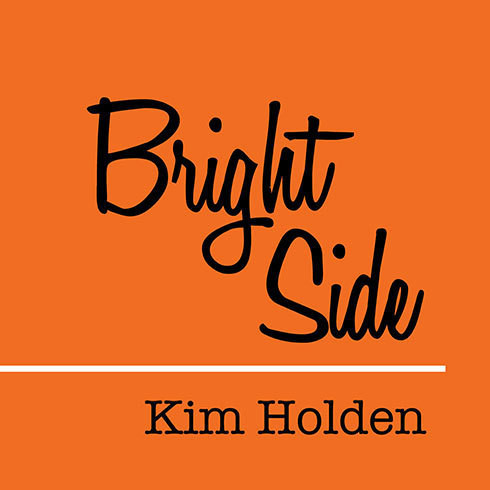 Printable Bright Side Audiobook Cover Art