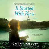 It Started with Paris, by Cathy Kelly
