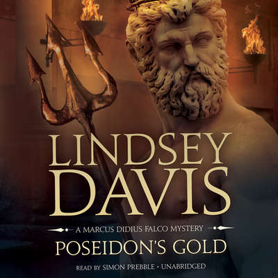 Poseidon's Gold Audiobook, by