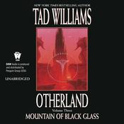 Mountain of Black Glass: Otherland, Book 3, by Tad Williams