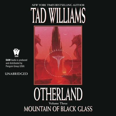 Otherland 3: Mountain of Black Glass: Otherland, Book 3 Audiobook, by Tad Williams