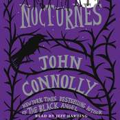 Nocturnes Audiobook, by John Connolly