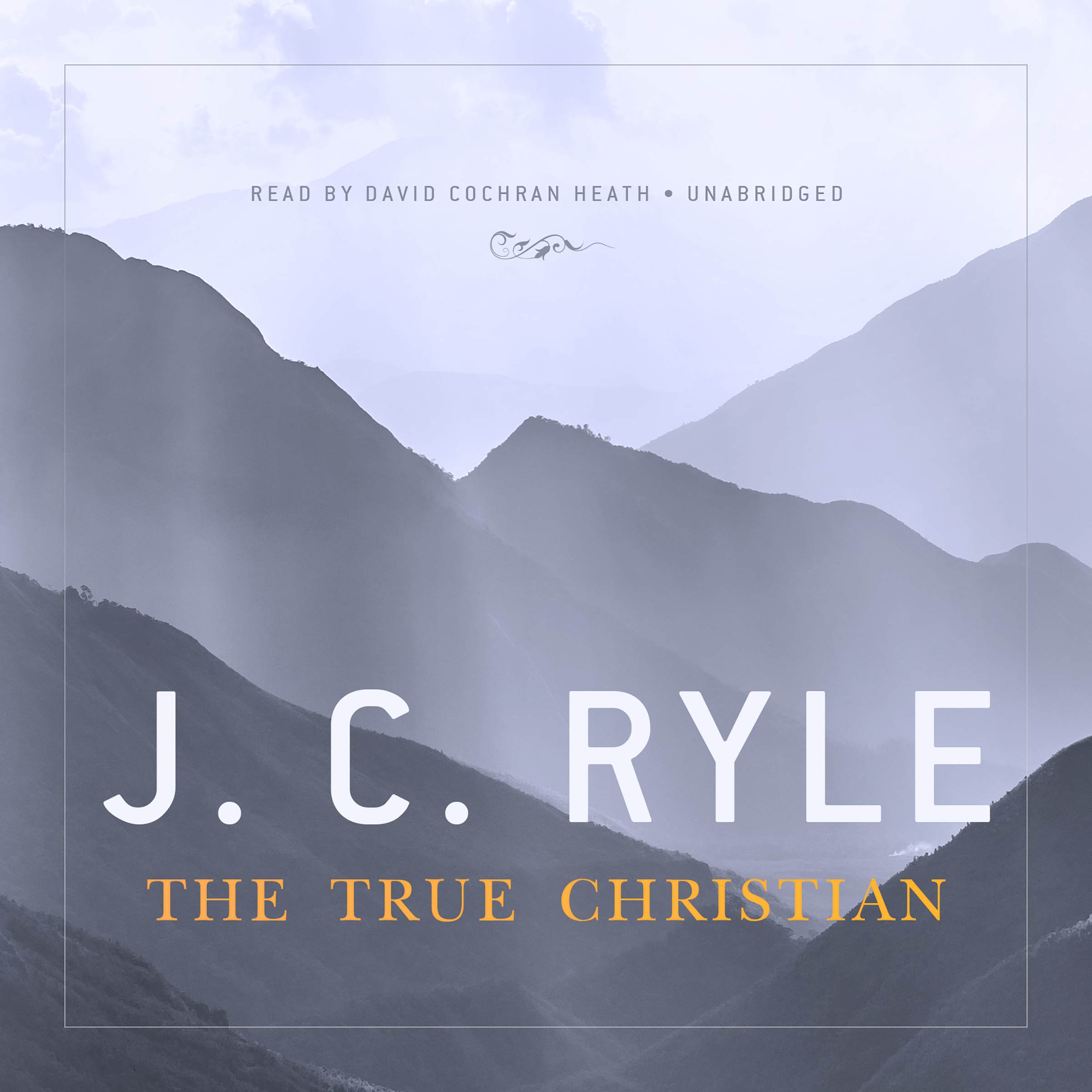 Printable The True Christian Audiobook Cover Art